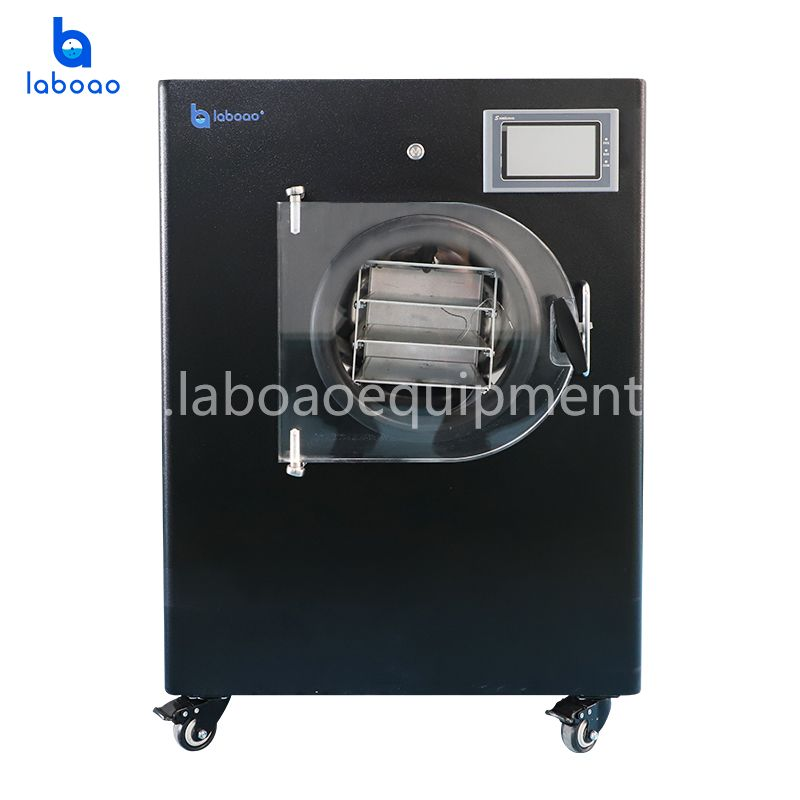 1-2Kg Small Home Use Freeze Dryer For Food