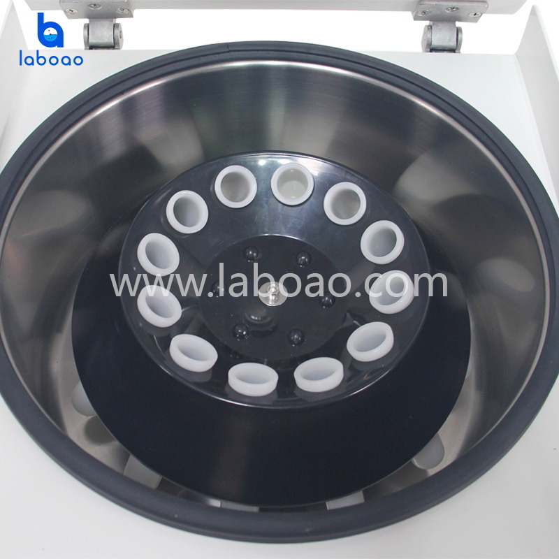 L-4A benchtop low speed centrifuge