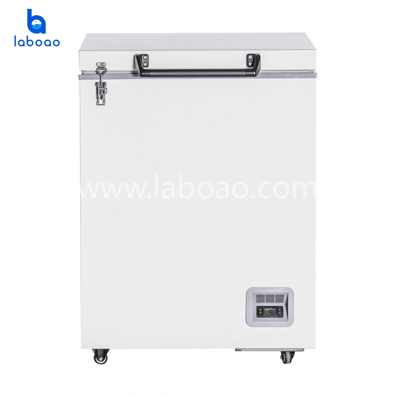 -40℃ Deep freezer for life science research