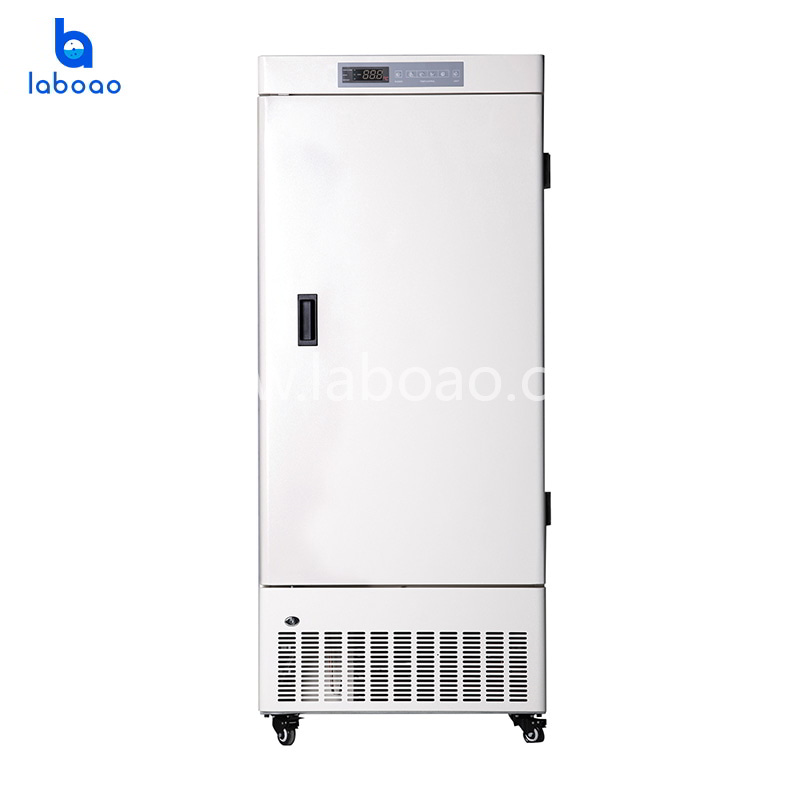 -40℃ Deep Freezer for storage viruses and biological tissues