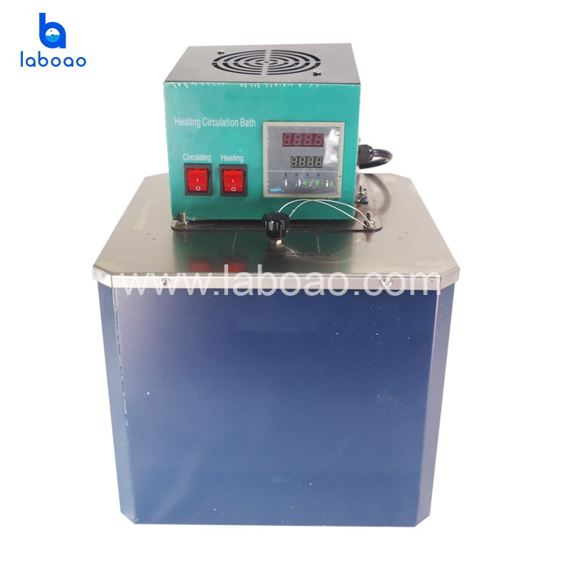 LGY-5 high temperature circulator