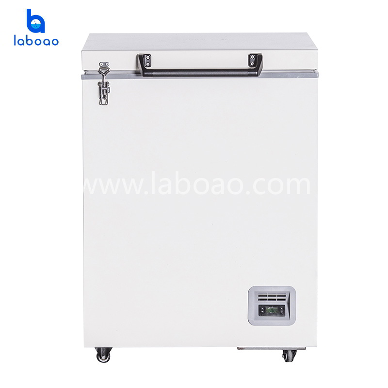 -86°C Horizontal ultra low temperature freezer
