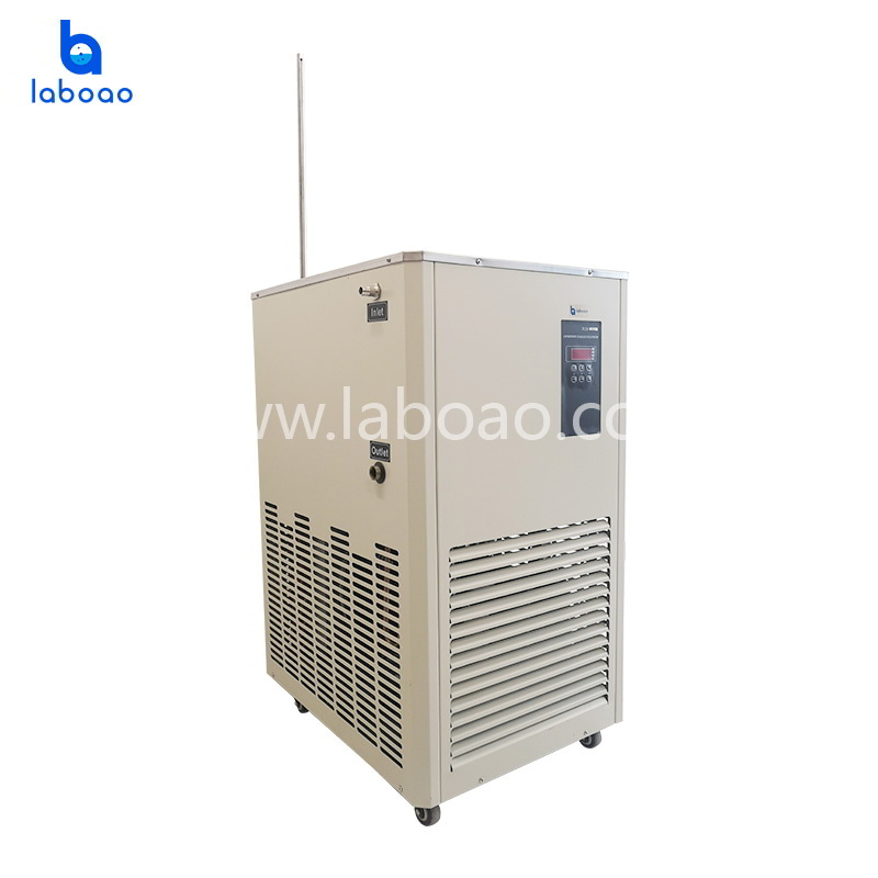 30L labaoratory water chiller