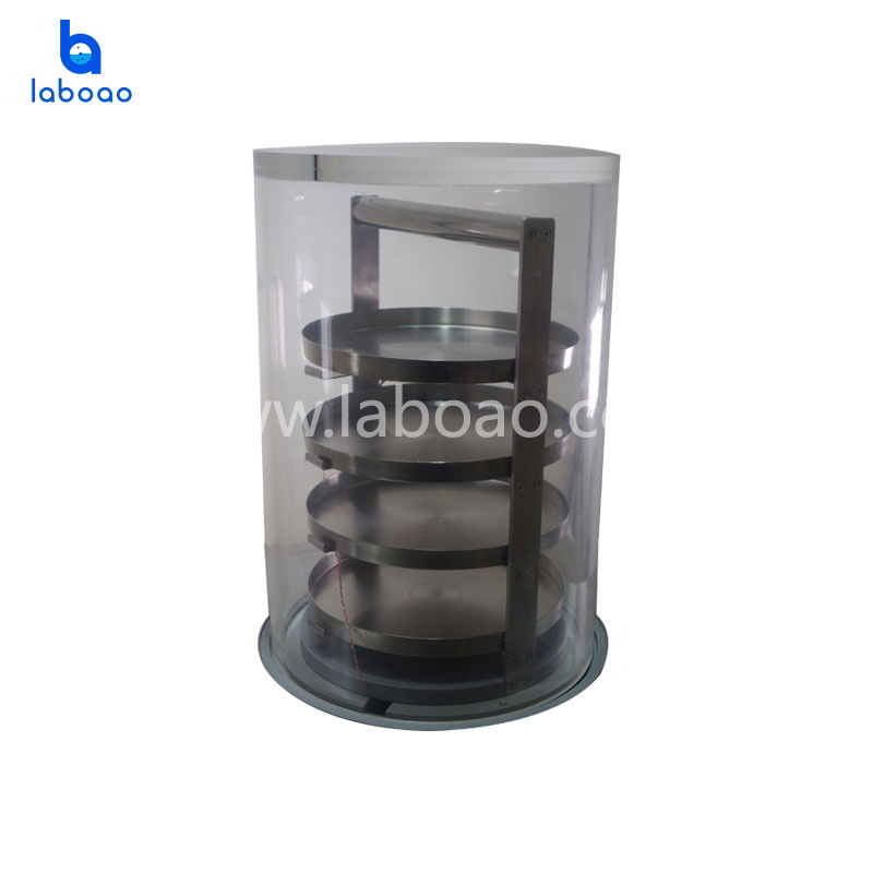 0.18㎡ normal lab freeze dryer