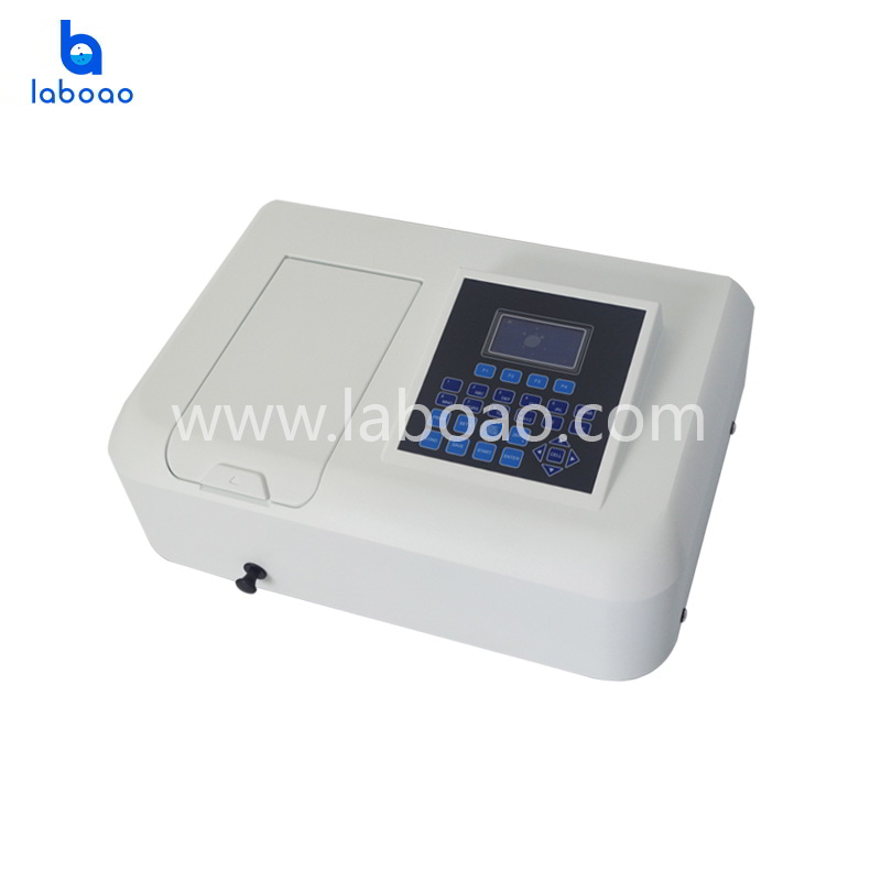 LV-T3 Visible spectrophotometer